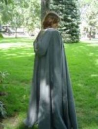 Capes and Cloaks  - All Eras