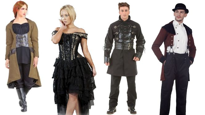 Great Selection of Ready to Wear Costumes