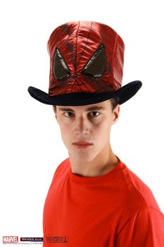 Spider-Man Movie Novelty Hat