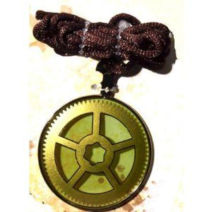 Steampunk Gear Monocle