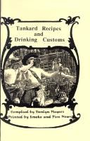 Tankard Recipes and Drinking Customs