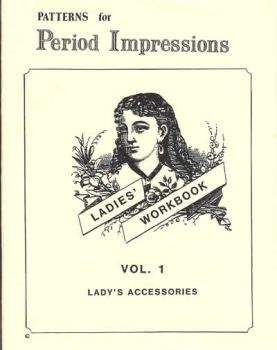 Lady's Workbook, Volume 1