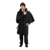 Dark Shadows Licensed Barnabas Collins Cape-Coat