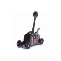 Metal Mini Catapult Pencil Sharpener