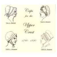1720 � 1820 Caps for the Upper Crust Pattern