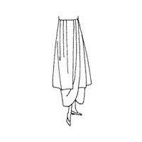 1914 Lady's Tunic Skirt