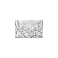 1912 Embroidered Evening Bag Pattern