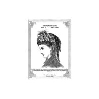Victorian Hats, Volume 1 Book by Millicent Rene of Ageless Pattern