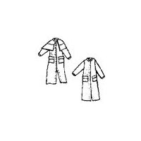 Men's Duster Pattern