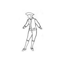 18th Century Boys Clothes Pattern