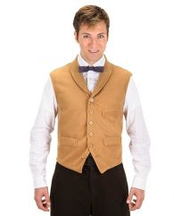 Officially Licensed Fantastic Beasts and Where to Find Them Newt Scamander Vest by elope