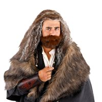 Officially Licensed Thorin Oakenshield Beard and Wig
