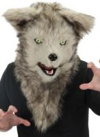 elope Wolf Mouth Mover Mask