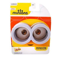 Officially Licensed Yellow Minions Goggles/Glasses