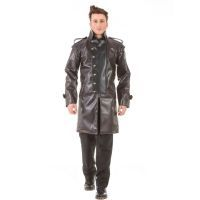 Coats, Vests & Trenchcoats - All Eras
